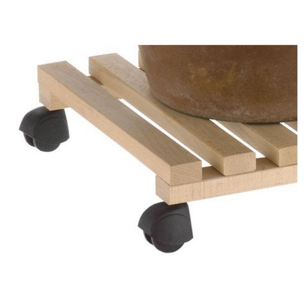 Carrellino-legno-quattro-ruote