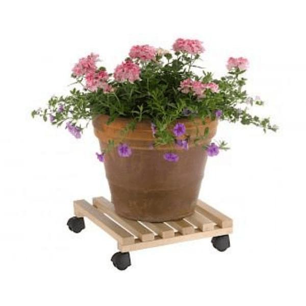 Carrellino-legno-quattro-ruote-girevoli-porta-piante