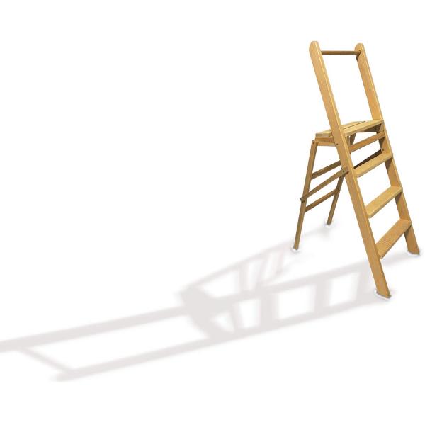 scaletto-legno-pieghevole-4-ripiani